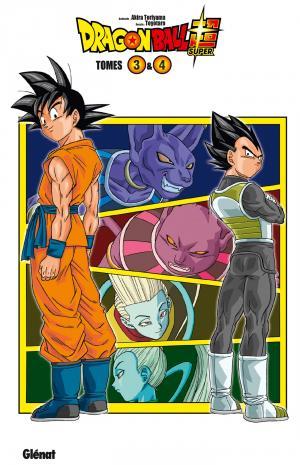 Dragon Ball Super # 2 Coffret
