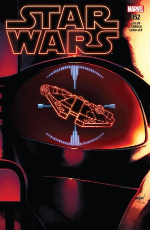 Star Wars # 52 Issues V4 (2015 - Ongoing)