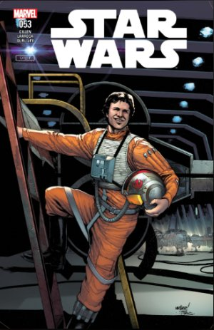 Star Wars 53 Issues V4 (2015 - Ongoing)