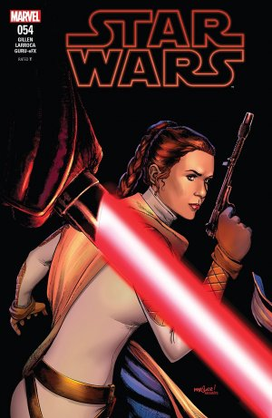 Star Wars # 54 Issues V4 (2015 - Ongoing)
