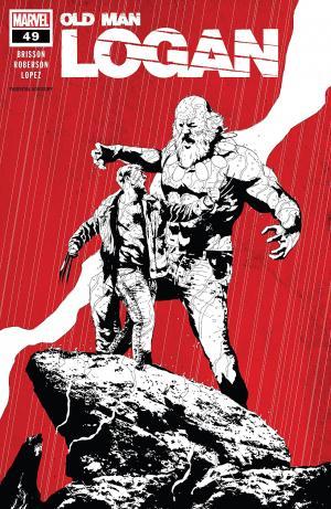 Old Man Logan # 49 Issues V2 (2016 - 2018)