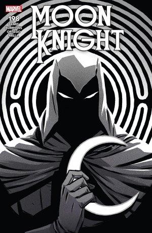 Moon Knight # 198 Issues V9 (2018)