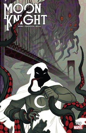 Moon Knight # 199 Issues V9 (2018)