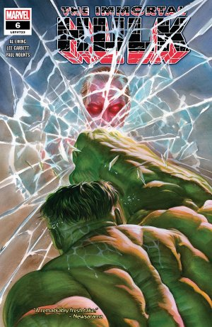 Immortal Hulk # 6 Issues (2018 - Ongoing)