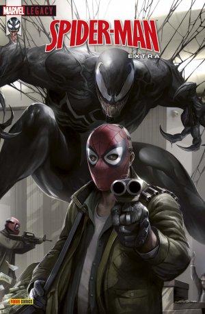 Marvel Legacy - Spider-Man Extra
