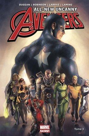 All-New Uncanny Avengers # 3