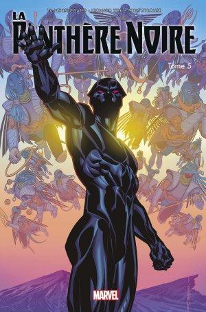 Black Panther T.5