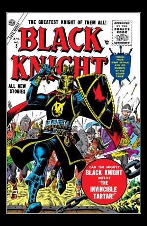 Black Knight 5