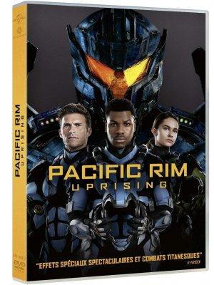 Pacific Rim Uprising  - Pacific Rim Uprising