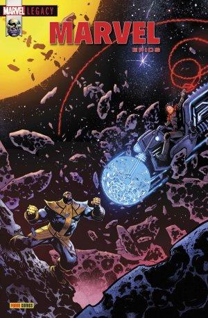 Les Gardiens de la Galaxie # 2 Kiosque (2018)