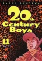 20th Century Boys # 11