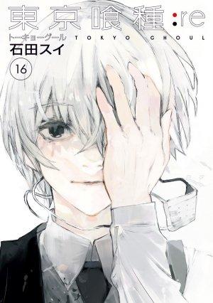 Tokyo Ghoul : Re # 16