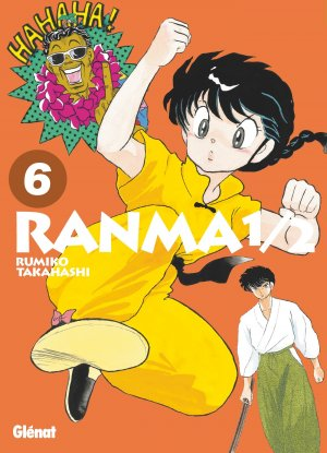 Ranma 1/2 6 Ultimate