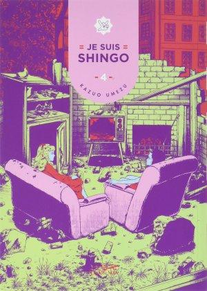 Je suis Shingo 4 Simple