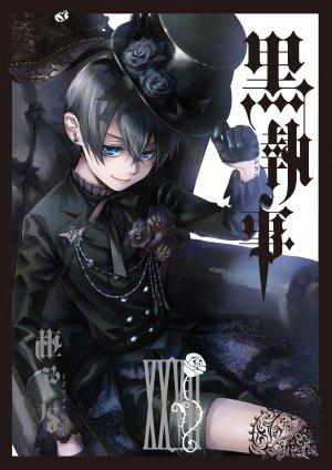 Black Butler # 27