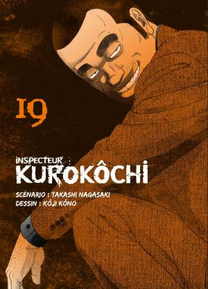 Inspecteur Kurokôchi 19 Simple