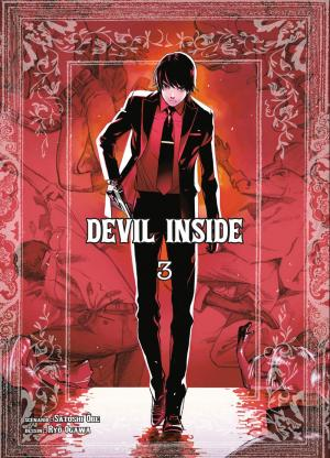 Devil inside 3 Simple