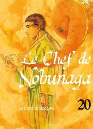 Le Chef de Nobunaga # 20