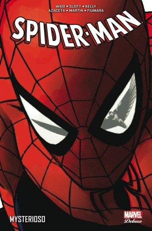 Spider-Man - Mysterioso  TPB Hardcover - Marvel Deluxe (2018)