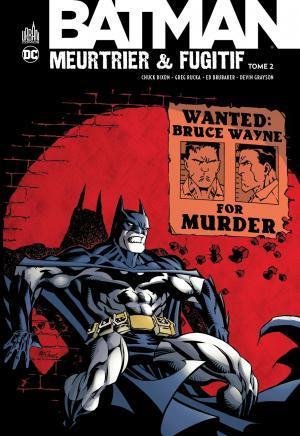 Batman - Meurtrier et Fugitif # 2