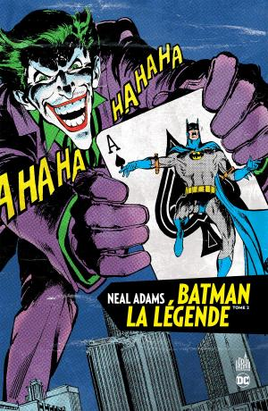 Batman La Légende – Neal Adams # 2