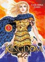 Kingdom # 3