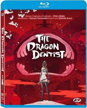 The Dragon Dentist édition Blu-ray