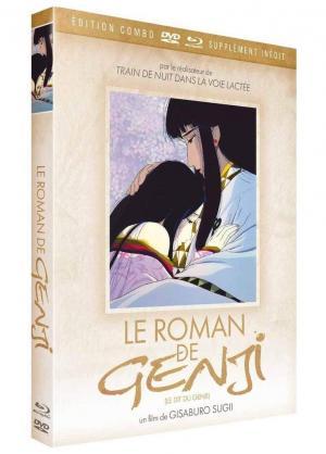 Le roman de Genji 1