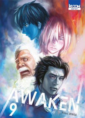 Awaken T.9