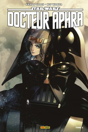Star Wars - Docteur Aphra # 2 TPB Hardcover - 100% Star Wars