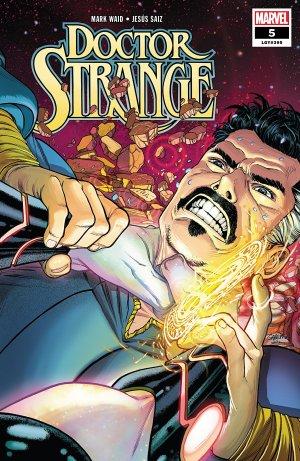 Docteur Strange # 5 Issues V8 (2018 - Ongoing)
