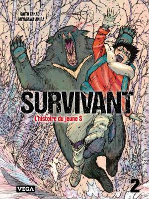 Survivant - L'histoire du jeune S T.2