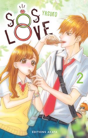 SOS Love # 2