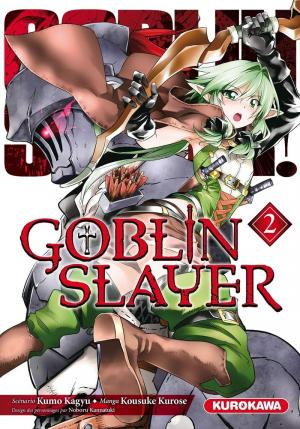 Goblin Slayer 2 Simple
