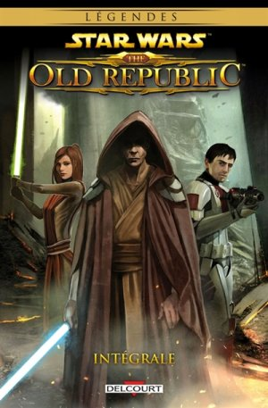 Star Wars - The Old Republic 1 - The Old-Republic Intégrale