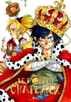 Le roi des chapeaux