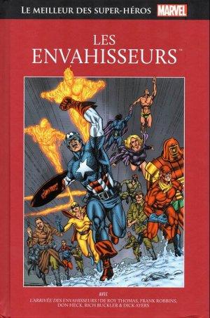 Le Meilleur des Super-Héros Marvel # 62