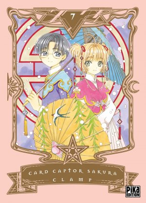 Card Captor Sakura 7 Edition 2017