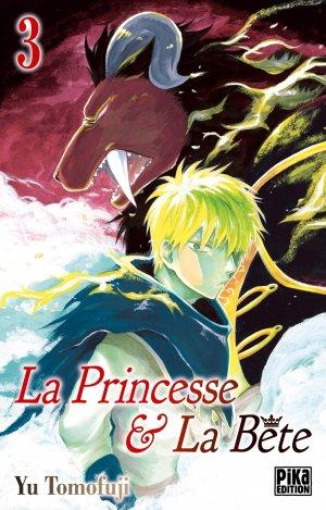 La princesse et la bête # 3