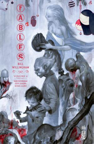 Fables 4
