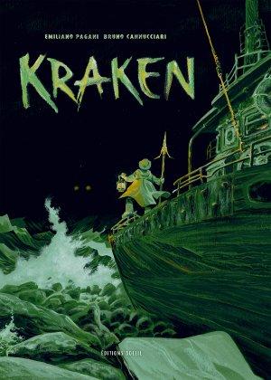 Kraken (Cannucciari)  simple