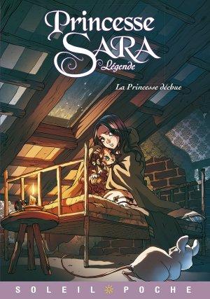 Princesse Sara légende 2 simple poche