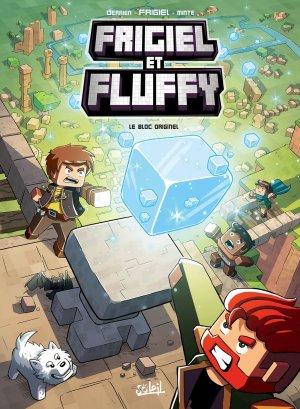 Frigiel et Fluffy # 3