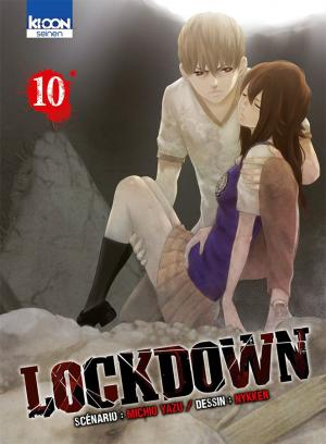 Lockdown 10 Simple