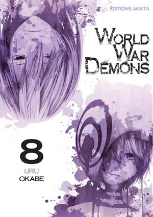 World War Demons 8 Simple