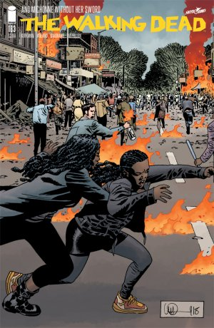 Walking Dead 183 Issues (2003 - Ongoing)
