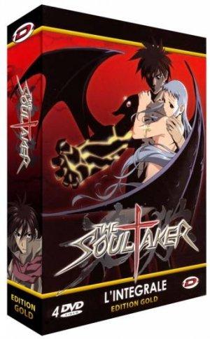 The Soultaker édition EDITION GOLD
