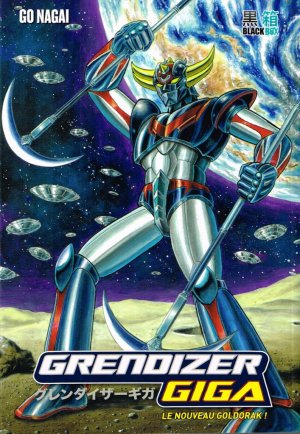 Giga Grendizer 1