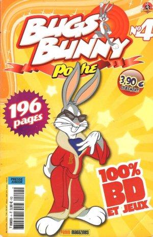 Bugs Bunny poche édition Kiosque