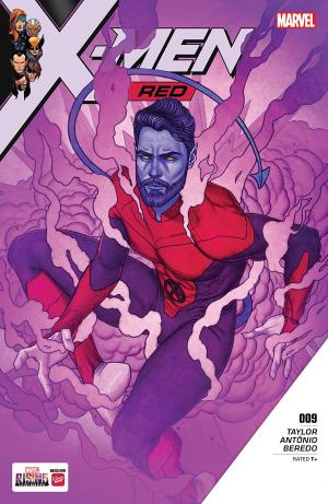 X-Men - Red # 9 Issues (2018)